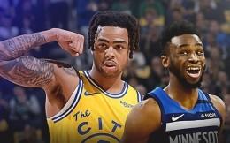 NBA中期交易共有25名球员换队  拉塞尔、威金斯互换东家