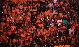 洛杉矶市政府将于2月25日在湖人主场为科比举行大型追悼会