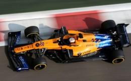 数据分析公司Splunk成为F1迈凯轮车队合作伙伴
