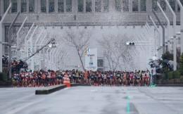 东京马拉松组委会:因疫情顺延中国选手参赛名额到明年
