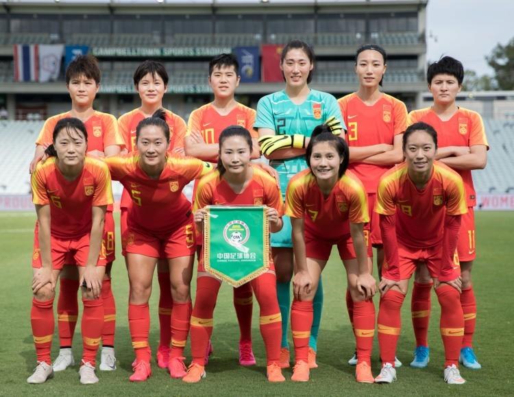 早餐2.11  中国女足晋级东京奥运附加赛 斯凯奇2019全年销售额52.2亿美元