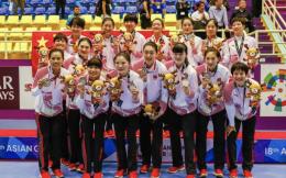 受疫情影响,中国女子手球队退出奥运落选赛