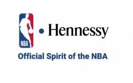 轩尼诗成为NBA、WNBA和美国篮球协会合作伙伴