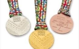 """3月1日东京马拉松奖牌亮相 比赛当天给选手提供""""口罩"""""""