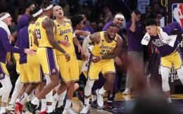 福布斯公布NBA球队市值排名:尼克斯46亿居首 湖人勇士紧随其后