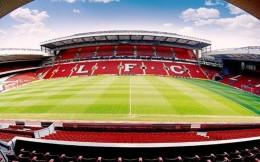 安菲尔德扩建计划曝光:22/23赛季前增加7000多个座位