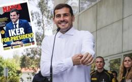 西媒曝卡西将参与西班牙足协主席竞选  此前94%球迷支持