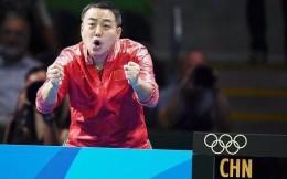 韩国釜山取消对中国乒乓球队特别管理