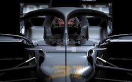 雷诺车队发布2020款F1新车