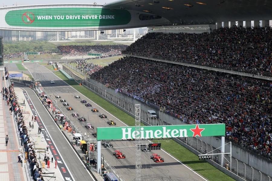 久事体育:F1中国大奖赛延期只为确保高质量办赛