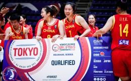 中国女篮榜上有名,国家体育总局通报表扬优秀运动队及运动员