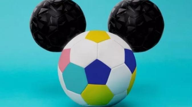 早餐2.15 欧足联和迪士尼启动女子足球项目 曼巴基金更名曼巴&小曼巴基金