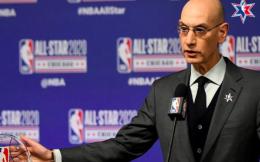 莫雷事件已让NBA损失近4亿美元,央视复播日期未知