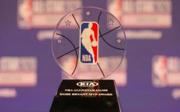 NBA全明星MVP奖杯将以科比名字命名