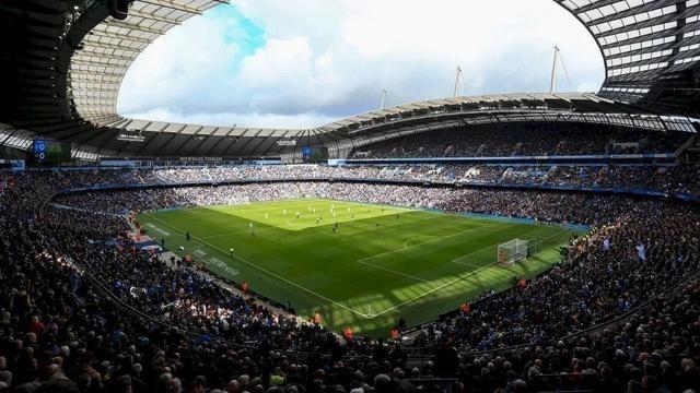 欧战禁赛2年+罚款3000万欧!曼城为何总成出头鸟?