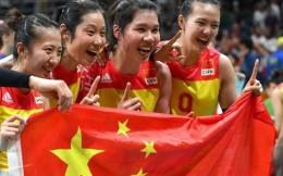 34届历史瑞士女排精英赛永久停办 中国女排曾获6金9银5铜