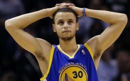 NBA27支球队收视率下降 勇士下降66%跌幅排名第二