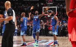 曝NBA高层曾希望央视会转播全明星比赛 最终CCTV选择播放花样滑冰录像