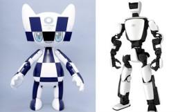 由丰田打造,2020年东京机器人可负责回收体育器械