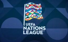 2020-2021赛季欧国联小组赛抽签将于3月4日举行