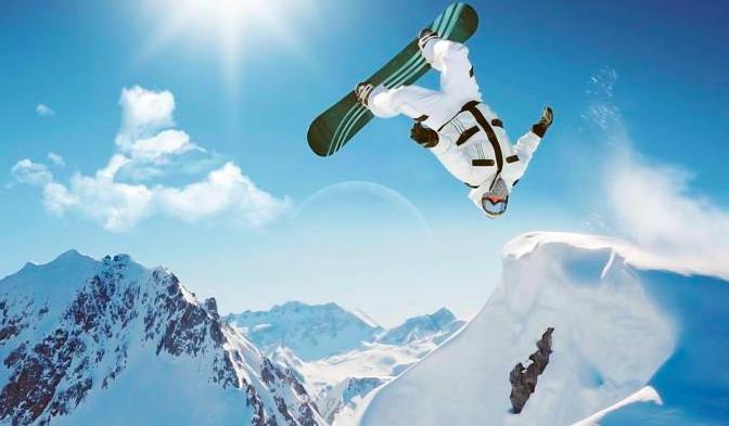滑雪场最高补助200万元!吉林13条措施扶持冰雪旅游企业渡过难关