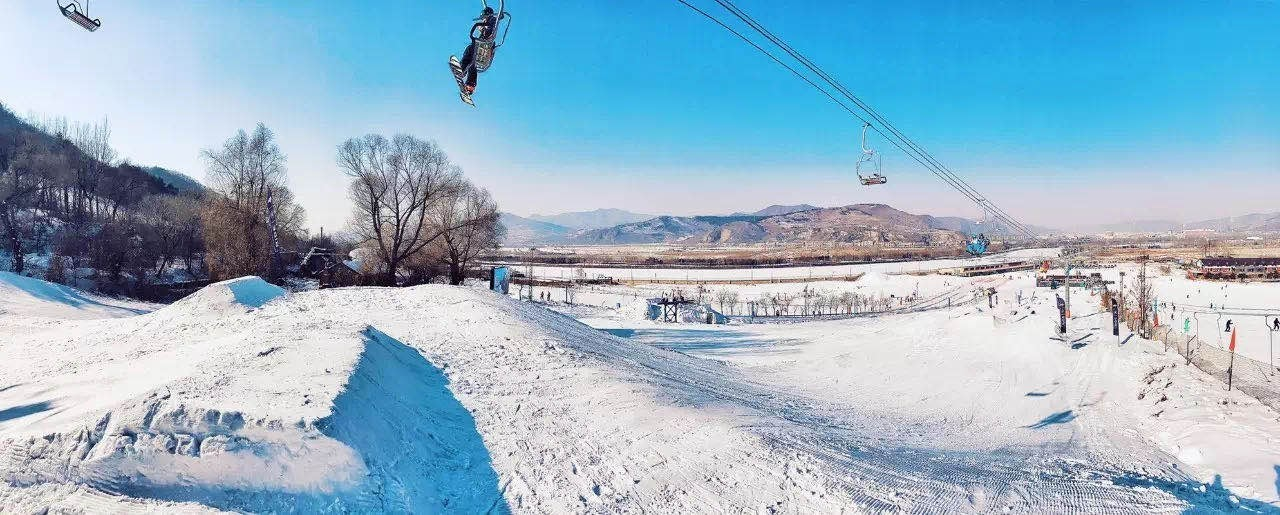 辽阳弓长岭温泉滑雪场恢复开放,暂只接待辽宁省内游客