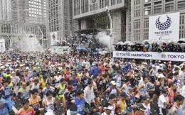 变了!东京马拉松不再为中国选手免除2021年比赛报名费