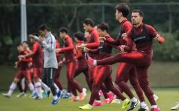 PP体育:国足3月初将吹响集结号 归化球员暂无新人入选