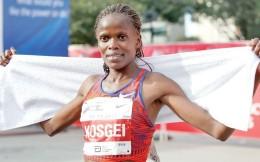 64分31秒!女子半马世界纪录被打破