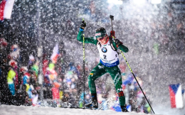万达体育与国际冬季两项联合会的合作伙伴关系延长至2029/30赛季