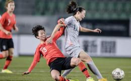 韩国女足恐因新冠疫情失去主场资格 中韩首回合有望移师澳大利亚