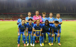 2020女足亚冠最多将扩军至6队 延续邀请制参赛