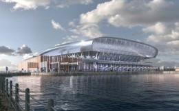 埃弗顿任命Laing O'Rourke承包新球场建设