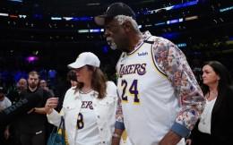 科比追悼仪式将成NBA传奇大聚会!86岁指环王亲临 NBA多队派出代表团