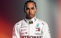 2020 F1车手年薪排行:汉密尔顿4800万欧元领跑