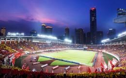 由中国银行提供,广东体育产业单位可申请融资服务