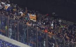 瓦伦西亚一球迷确诊新冠肺炎 曾赴意观战欧冠
