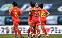 中韩女足奥预赛将推迟到4月9日与14日进行