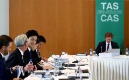 世界反兴奋剂机构:满意国际体育仲裁法庭公正判决