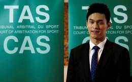 被罚的不该只有孙杨,用规则解释权耍赖的WADA谁来问责?