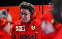 法拉利领队:希望提前确认能否参加揭幕战,望F1为车队入境作担保
