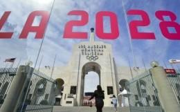 8年4亿美金!达美航空成为洛杉矶奥运会赞助商,并获得NBC奥运广告权益