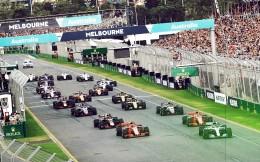 F1官方确认:澳大利亚大奖赛如期举行 3月13揭幕