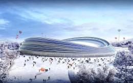 北京冬奥会北京赛区、延庆赛区24项工程复工率达96%