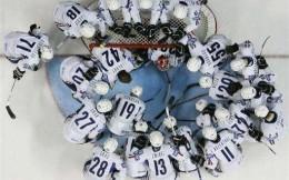 受疫情影响 国际冰联取消3月份全部世锦赛赛事