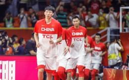 FIBA更新世界排名 中国男篮下降一位 位列世界第28