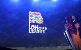欧国联分组抽签揭晓:荷兰意大利同组 西班牙遭遇德国