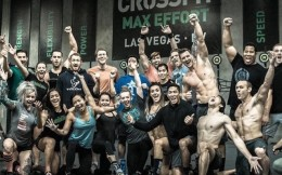5月初也难办赛?原定于5月8日在上海举办的亚洲CrossFit锦标赛被推迟