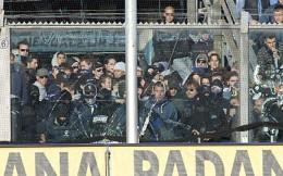 由于疫情爆发,意大利考虑暂停所有体育赛事一个月