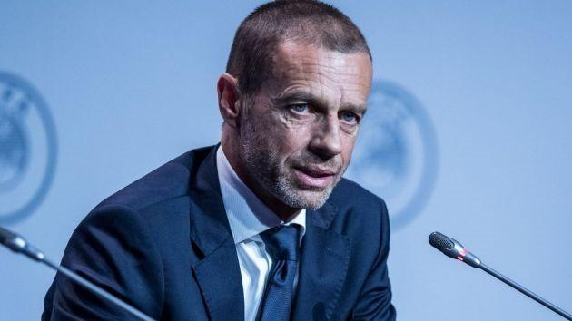 2018-2019赛季欧足联收入增长38%